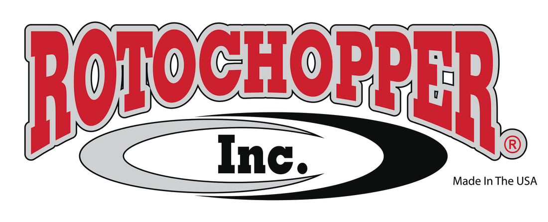 Rotochopper Inc logo
